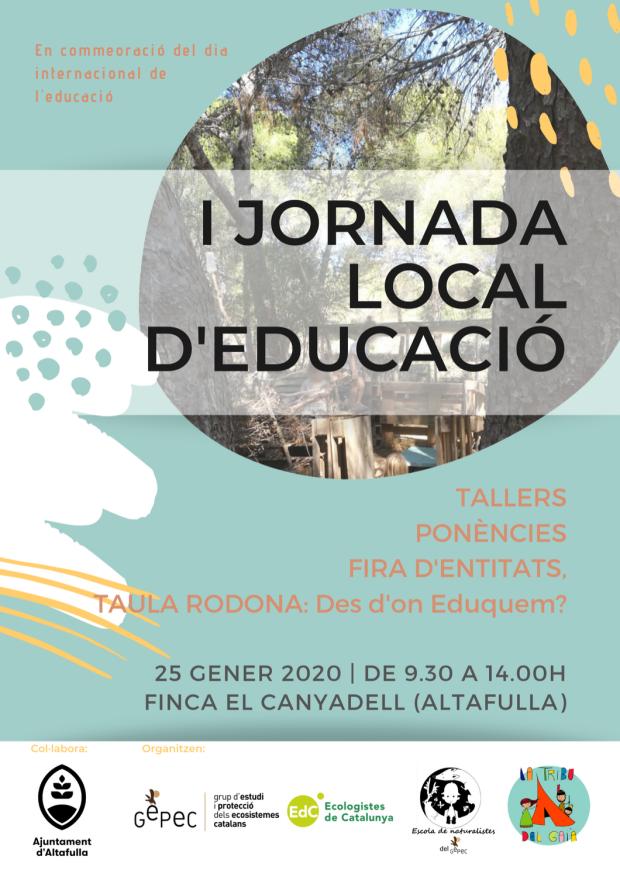 I Jornada Local d_Educació versió 2